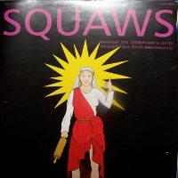 Berliner Frauenmagazin SQUAW